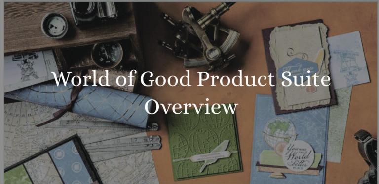 World of Good Memories & More