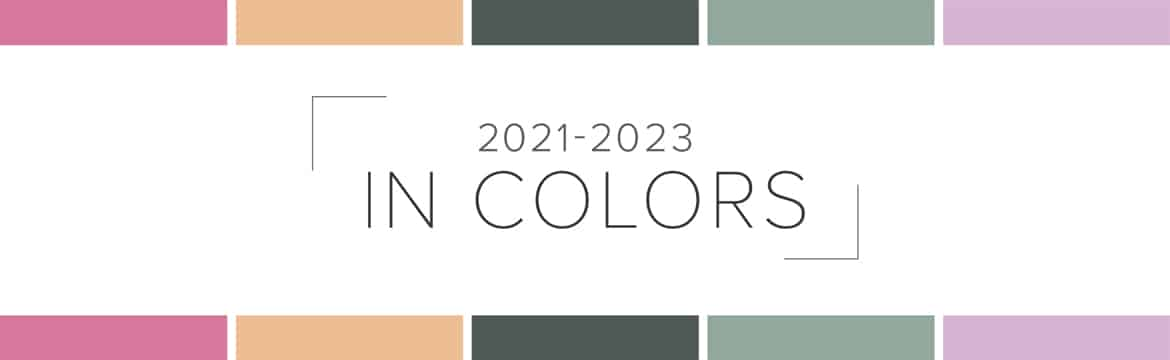 2021 In Colors Banner