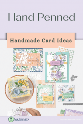 Hand Penned Card Tutorials